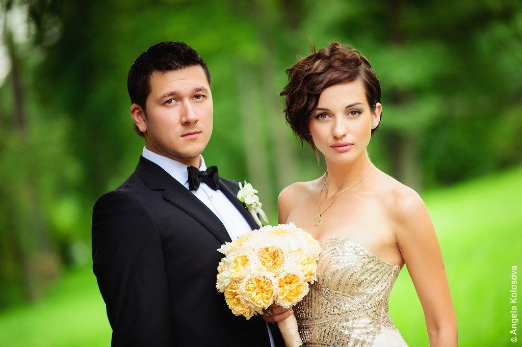 Свадьба в Пушкине
