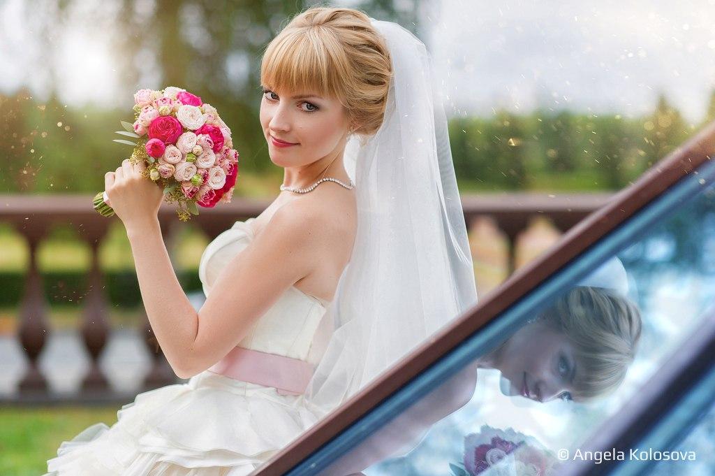 Шикарная свадьба в Константиновском дворце